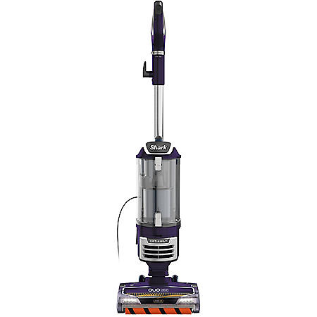 Shark Rotator Lift-Away DuoClean Pro Upright Vacuum with Self-Cleaning Brushroll