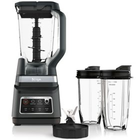 Ninja Professional Plus Blender DUO with Auto-iQ