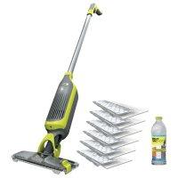 Shark VACMOP Max Cordless Hard Floor Vacuum Mop with Disposable VACMOP Pad