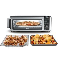 Ninja Foodi 9-in-1 Digital Air Fry Oven with Convection Oven, Toaster, Air Fryer