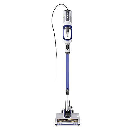 Shark UltraLight Pet Corded Stick Vacuum with Self-Cleaning Brushroll, HZ255