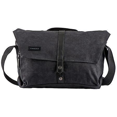 Timbuk 2 Sunset Messenger Bag, Black
