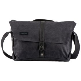 Timbuk 2 Sunset Messenger Bag, Black