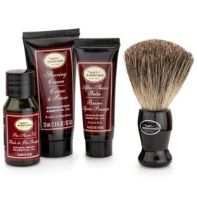 The Art Of Shaving Perfect Shave Essentials