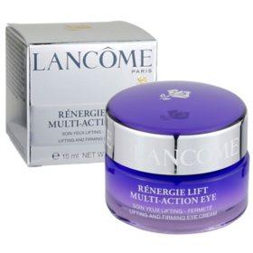 Lancome Renergie Lift Multi Action Eye Cream (.5 oz.)