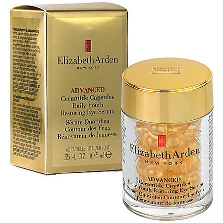 Elizabeth Arden Advanced Ceramide Capsules Daily Youth Restoring Eye Serum (.35 oz.)