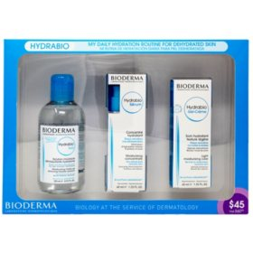 Bioderma Hydrabio Routine Kit