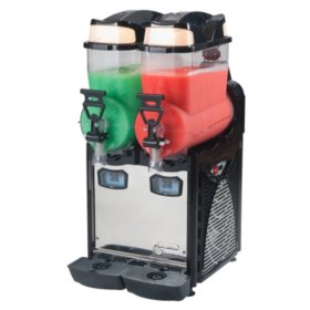 Cofrimell OASIS2 Two Tank Slush Machine