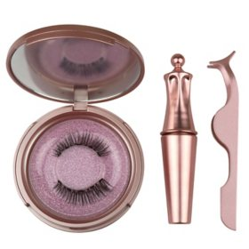 Flash Lash Magnetic Eyeliner & Eyelashes