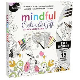Sketch Plus - Color & Gift Cards