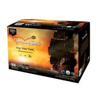 Jumping Bean Gourmet Coffee Single-Serve Dark Roast 100 ct Deals