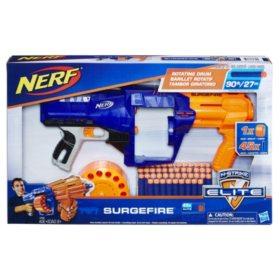 Nerf Surgefire Megapack