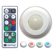 Hoover Multicolor LED Accent Lights with Remote Control (5 pack)