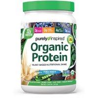 Purely Inspired Organic Protein Powder 100% Plant-Based, French Vanilla