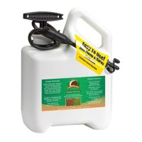 Just Scentsational 1 Gallon Green Grass Colorant by Bare Ground