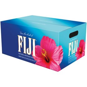 Fiji Natural Artesian Water (16.9 fl. oz., 24 pk.)