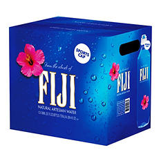 FIJI Natural Artesian Water (700 mL bottles, 12 pk.)