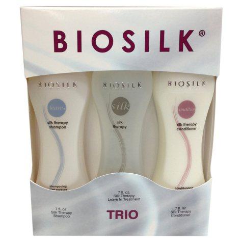 BioSilk Trio Pack - 7 oz. - 3 pk.
