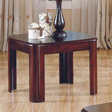 Brandon End Table by Lauren Wells