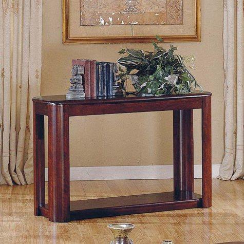 Brandon Sofa Table by Lauren Wells