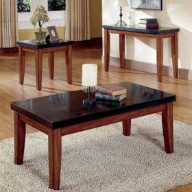 Mattoni Granite Top Sofa Table - Sam\'s Club