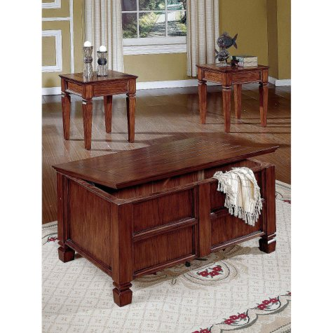 Landon Collection Occasional  Table Set - 3 pc