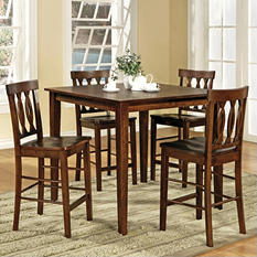 Lauren Wells Sterling Dining Set