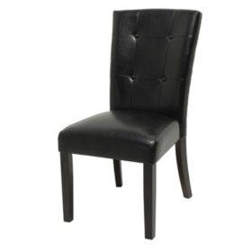 Lauren Wells Brockton Parsons Chairs - 2  pk.