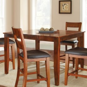 Weston Counter Height Dining Table - Mango