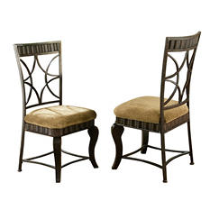 Holland Side Chairs, Set of 2