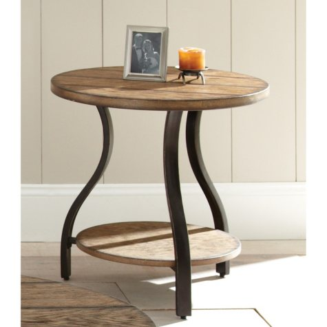 Derry End Table