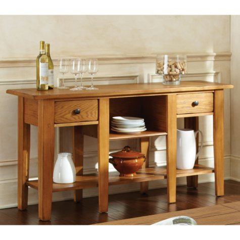 Lawson Sofa Table