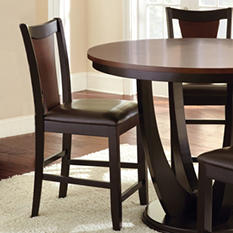 Owen Counter Chairs (2 pk.)