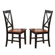Knox Side Chairs, Set of 2