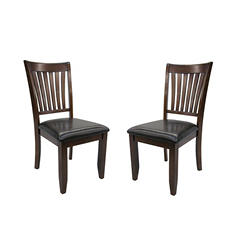 Artisan Dining Chairs (2 pk.)
