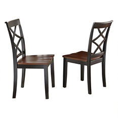 Rory Side Chairs, Set of 2