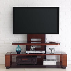 Kenan TV Stand with Mounting Bracket