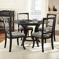 Cypress 5-Piece Dining Set