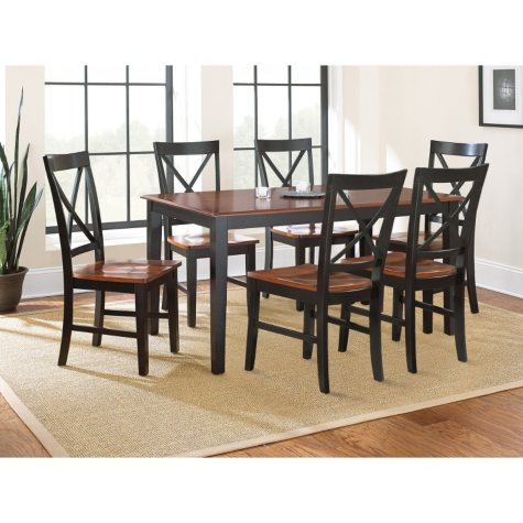Knox 7-Piece Dining Set