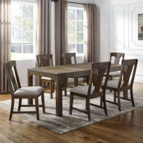 Lakeview 7-Piece Dining Set