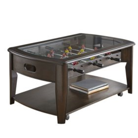 Devlin Foosbal Cocktail Table