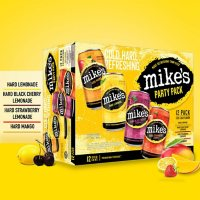 Mike's Hard Variety Pack (12 fl. oz. can, 12 pk.)