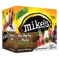 Mike's Hard Variety Pack (11.2 fl. oz. bottle, 12 pk.)