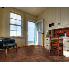 Inspired Elegance by Mohawk Toasted Hickory Laminate Flooring