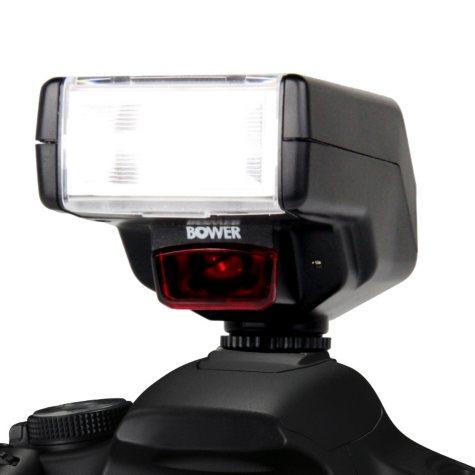Digital e-TTL I/II Dedicated Autofocus Illuminator Flash for Canon EOS - Accessory