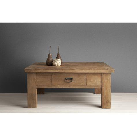Knightsbridge Reclaimed Wood Coffee Table