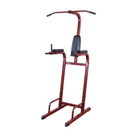 Best Fitness BFVK10 Vertical Knee Raise