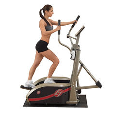 Best Fitness Elliptical Trainer