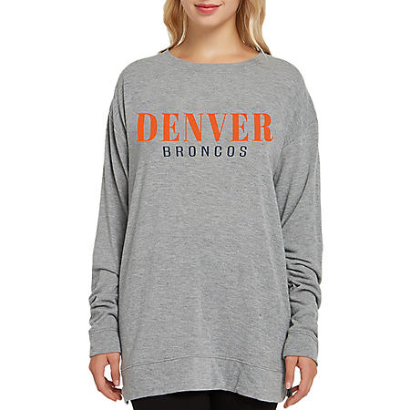 NFL Ladies Long Sleeve Top