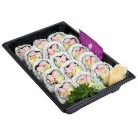 Sushibox California Sushi Roll (15 pieces)